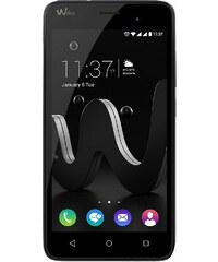 Wiko Jerry Smartphone, 12,7 cm (5 Zoll) Display, Android 6.0 (Marshmallow), 5,0 Megapixel