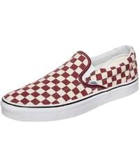 VANS Classic Slip-On Checkerboard Sneaker Herren