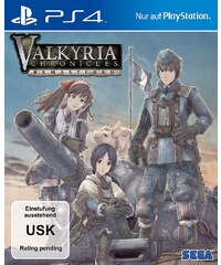 Sega Valkyria Chronicles Remastered - Europa Edition »(PS4)«
