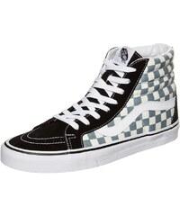 VANS Sk8-Hi Reissue Checkerboard Sneaker Herren