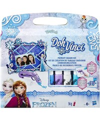 Hasbro Kreativset Bilderrahmen, »DohVinci, Die Eiskönigin - Erinnerungsstück«