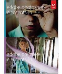 ADOBE Bild- und Videobearbeitung »PHSP & PREM Elements 14 MLP (1 Benutzer)«