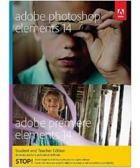 ADOBE Bild- und Videobearbeitung » PHSP&PREM Student/Teacher 14 MLP (1 Benutzer)«