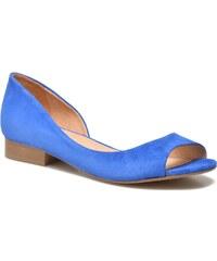 Georgia Rose - Emoto - Ballerinas für Damen / blau