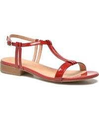 Georgia Rose - Etata - Sandalen für Damen / rot