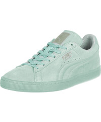 Puma Suede Classic Mono Ref Iced chaussures bay