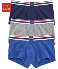 Skiny Boxer Multipack Selection Boys for boys (3 Stück) SKINY Farb-Set 128,140,152,164,176