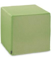 HOCK Outdoor-Sitzwürfel Cube CARIBE OUTDOOR grün