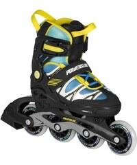 Inline Skates Jungen Phuzion Orbit Kids POWERSLIDE gelb 27-30,31-34,35-38
