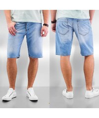 Just Rhyse Shorts Ice Blue