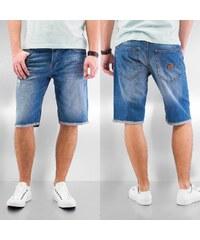 Just Rhyse Shorts Mid Blue