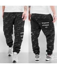 Dangerous DNGRS bicious Sweat Pants Black
