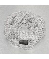Just Rhyse Knit Scarf Grey