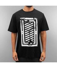 Dangerous DNGRS Eldridge T-Shirt Black