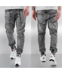 Just Rhyse Anti Fit Jeans Grey