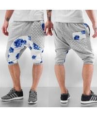 Just Rhyse Palms Shorts Grey