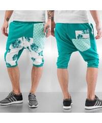 Just Rhyse Palms Shorts Green