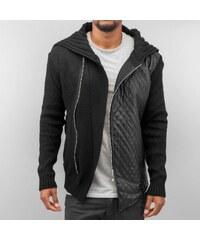 Bangastic Quilt Jacket Black