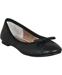 Kesslord Manon Maria - Ballerines - en cuir noir