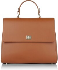 Boss Sacs portés main, Bespoke T. Handle M Medium Brown en marron