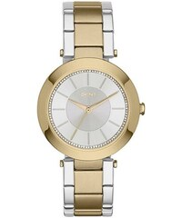 Dkny Montres, Stanhope Watch Gold/Silver en or, argent
