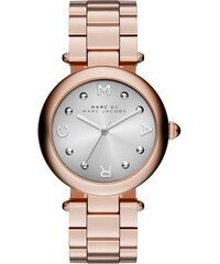 Marc Jacobs Montres, Dotty Stainless Steel Roséor en or, rose pâle