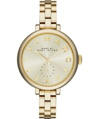 Marc Jacobs Montres, Sally Stainless Steel Gold en or