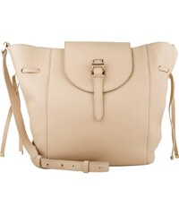 Meli Melo Sacs portés main, Fleming Medium Sand en beige