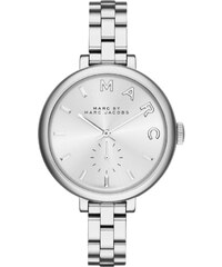 Marc Jacobs Montres, Sally Ladies Watch Silver en argent