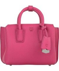MCM Sacs portés main, Milla Tote X Mini Pink en rose pâle