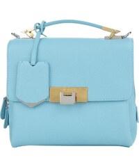 Balenciaga Sacs à Bandoulière, Le Dix Cartable Mini Blue Sky en bleu