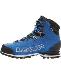 Lowa LAURIN PRO GTX MID Alpin / Bergstiefel blau