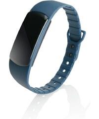 XD Design Loooqs, fitness náramek Be Fit, tmavě modrá
