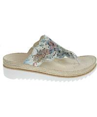 Gabor dámské pantofle 43.722.45 multicolor