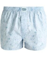 Lousy Livin Underwear TROPICAL Boxershorts light blue