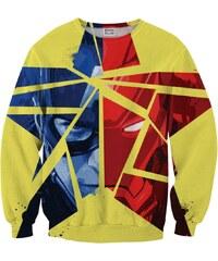 Mr. GUGU & Miss GO Sweater Civil War