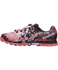 Reebok ALL TERRAIN SUPER OR Laufschuh Trail icono pink/fealess pink/black