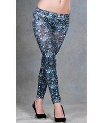 Dámské kalhoty LM moda  7458b0b0a5