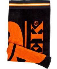 SUNDEK towel with logo