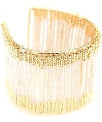 Bracelet Perles dorées KOYS - Cendriyon