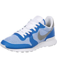 Nike Internationalist Ns Schuhe blue/silver