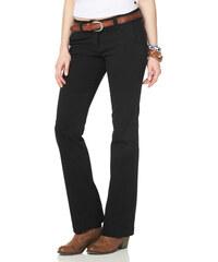 AJC Kalhoty, AJC černá - Kratší/delší provedení (K,L)