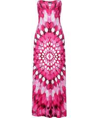 BODYFLIRT boutique Kleid in pink von bonprix