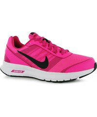 boty Nike Flex Experience dámské Pink/Black