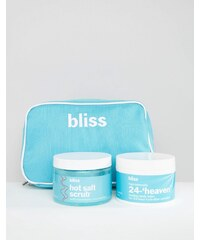 Bliss - Heavenly - Körperpflege-Set - SPAREN SIE 35 - Transparent