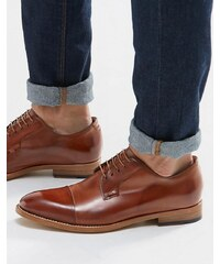 Paul Smith - Ernest - Chaussures derby à bout renforcé - Marron