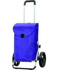 Andersen Nákupní taška na kolečkách ROYAL SHOPPER® PEPE 166-050-60 fialová