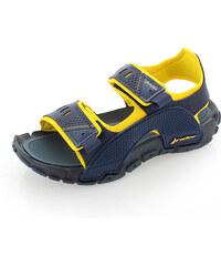 Dětské tmavě modré sandály Rider Tender VIII Kids