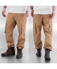 Dangerous DNGRS Ultimate Cargo Pants Beige