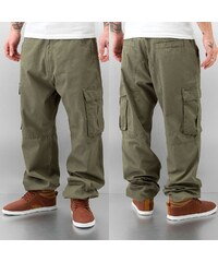 Dangerous DNGRS Ultimate Cargo Pants Ivy Green
